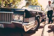 1970 Cadillac DeVille Convertible Brigadoon Swan Area Preview