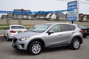 2013 Mazda CX-5 GS GS - HTD SEATS - BLUETOOTH
