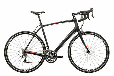 Trek Domane 4.5 Road Bike - 2015, 60cm