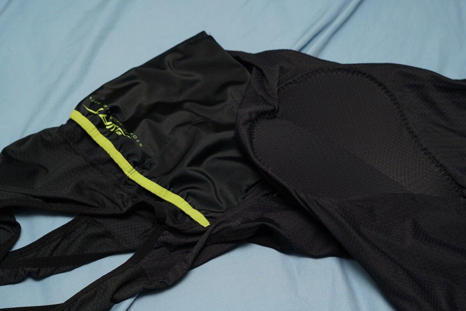 Specialized MTB Swat Bib Shorts For Mountain Bikes Medium Mens - $45.00