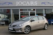 Toyota Auris Hybrid START Edition NAVI/TOUCH&GO/1.HAND