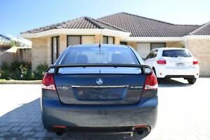 2010 Holden Commodore SV6 Automatic Sedan && BARGAIN &&
