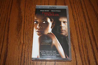 Perfect Stranger Halle Berry / Bruce Willis UMD Video for PSP NEW