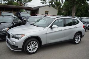 2015 BMW X1 xDrive28i ACCIDENT FREE | ONE OWNER