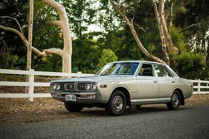 Datsun 260c Flagstaff Hill Morphett Vale Area Preview