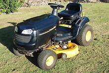 Poulan PRO ride on mower Bunya Brisbane North West Preview
