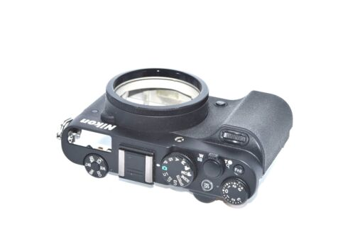 NIKON P7700 Top Cover and Front Cover Assembly Repair Part