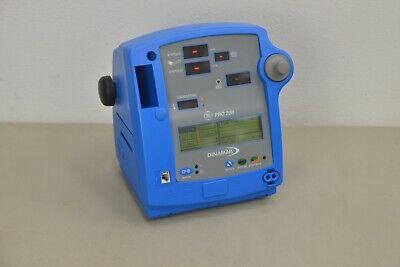 Critikon Dinamap Pro 200 Vital Signs Monitor Bp Temp 23527 A22