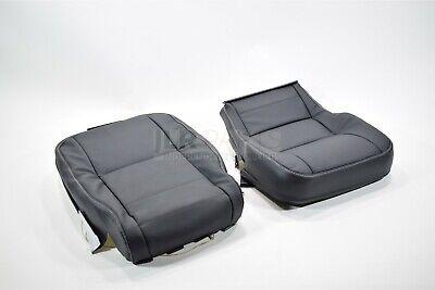 - Jaguar X-Type Saloon ROOF RAIL RACK BLANK // FINISHER CAP PEC EBONY BLACK