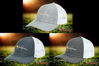 New Jack Nicklaus Golden Bear Mens Snapback Trucker Cap Hat