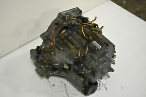 2001-2005 Honda Civic Automatic Transmission