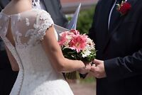 Justice Of The Peace - Civil Wedding Ceremony