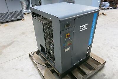 Atlas Copco Fx 13 A11 Cycling Air Compressor Dryer 75hp 354cfm 3ph 460v R410a