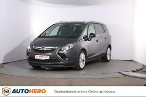 Opel Zafira Tourer 2.0 CDTI Innovation Aut.*7-Sitzer*