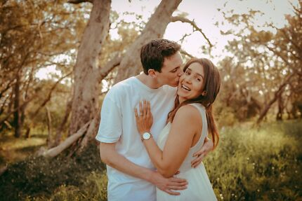Engagement Photography by Louise Fowler-Tutt