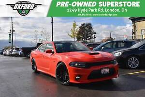 2018 Dodge Charger R/T 392 - Daytona Edition, 6.4L HEMI,  Low KM