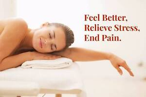 100% MONEY BACK GUARANTEE PROFESSIONAL MASSAGE SERVICE Sunshine North Brimbank Area Preview
