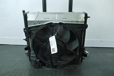 CITROEN C3 1.4 PETROL RADIATOR WITH ENGINE COOLING FAN (09-13) EP3C (8FP)