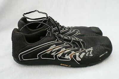 Inov8 Bare X 180 Running Shoes Uk 7   Great Condition
