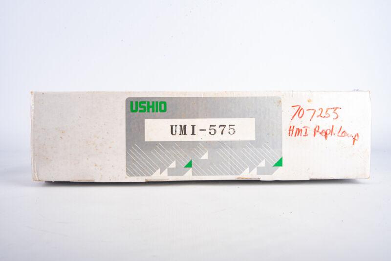 Ushio UMI-575 5000250 - UMI-575/GS 575 Watt Metal Halide Light Bulb NIB V15