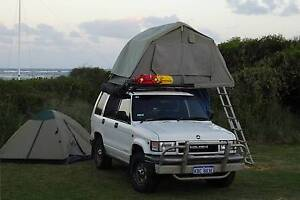 4WD / 1995 Holden Jackaroo Wagon / SERVICE HISTORY / WA REGO Cairns Cairns City Preview