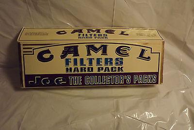 1990's Camel Joe Collectable Carton of Cigarettes 10 packs