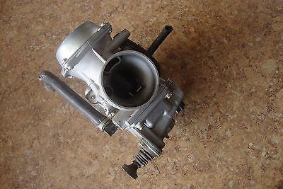 2000 Honda Fourtrax TRX300 TRX 300 4X4 Fuel Gas intake Carburetor Bodie Body K8