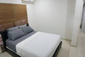 2x Rooms available for rent, in 5 bdroom modern house in Rosebery Rosebery Palmerston Area Preview
