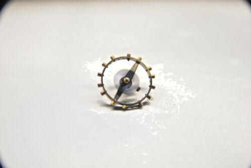 Dueber Hampden Watch 16 size Balance Wheel Complete Model 3,4 & 5