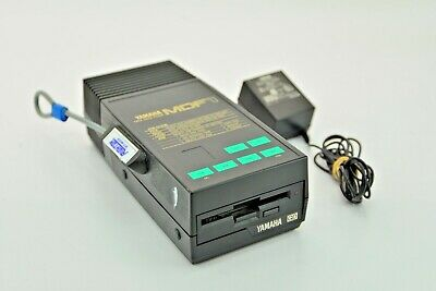 Vintage Yamaha MOF1 Midi Data Filter W/Power Supply for sale  Shipping to India
