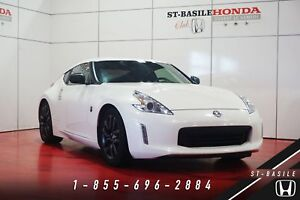 Nissan 370z COUPE + MANUELLE + ONLY 39 641 KM!!