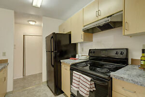 Beautiful 1 Bedroom,  Spacious and huge balcony Only $825