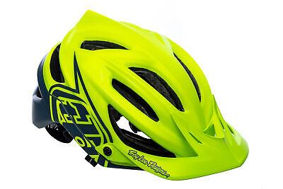 Troy Lee Designs A2 Decoy MIPS Bike Helmet Small 54-56cm Yel