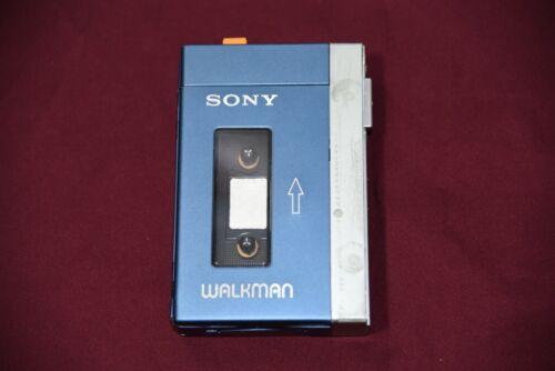 Sony TPS-L2 Walkman Cassette Player New Belts Working