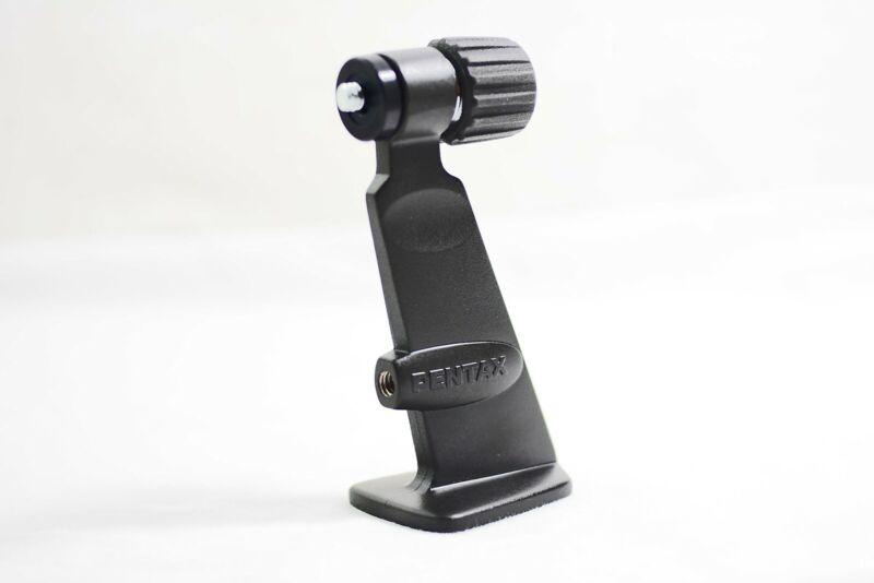 PENTAX BINOCULAR TELESCOPE TRIPOD BRACKET STAND (MINT)
