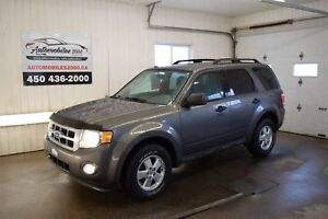 2011 Ford Escape XLT Automatic 2.5L/4X4/TRÈS PROPRE