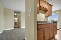 Free February Rent - 2 Bedroom with a Den- New Appliances