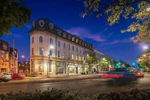 Large Downtown Opportunity on Main Floor - NEW PRICE