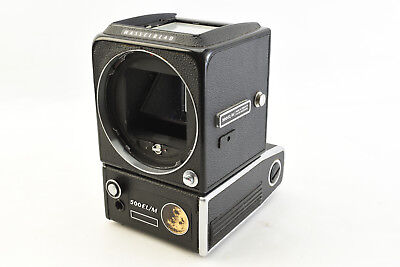 Hasselblad Limited Edition 10 Years on the Moon Medium Format 500 EL/M RARE