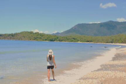 Ride Share from Brisbane to Cairns