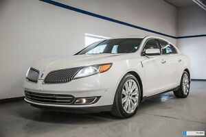 2013 Lincoln MKS AWD/CAM/TOIT/NAV EcoBoost