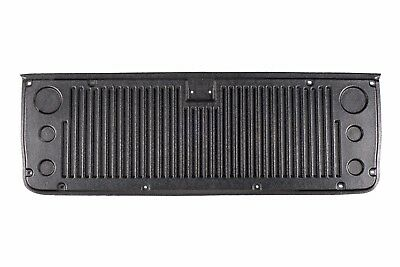 - OEM NEW Tailgate Liner Protector Black Plastic 07-14 Silverado Sierra 17802217
