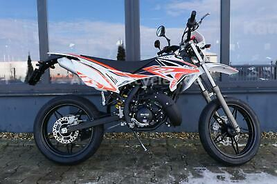 Beta RR 50 2T Supermoto MY20 -