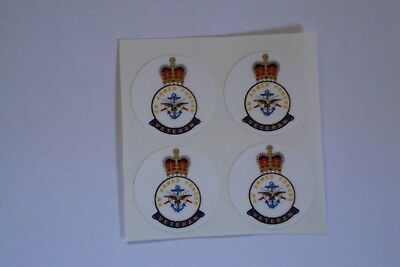 16  ARMED FORCES VETS CROWN GREEN BOWLS STICKERS LAWN BOWLS  1""