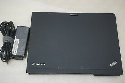 Lenovo ThinkPad X230 Tablet i5-3320M 2.6GHz IPS Multi-Touch 4GB 120GB SSD Win10P