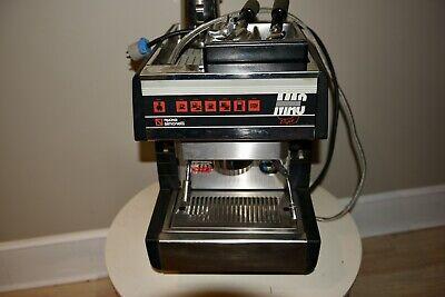 Nuova Simonelli Espresso Machine Mint Condition