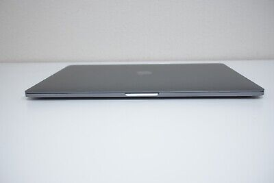 "Apple MacBook Pro 15"" 2.9 GHz i7 512GB HD 16GB RAM 4GB GFX 2017 Laptop SWIFT"
