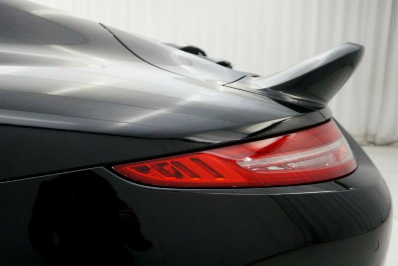 Image 5 Voiture American used Porsche 911 2015