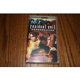 Resident Evil Degeneration PSP UMD NEW