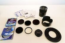 Sony 24mm F1.8 Zeiss E-Mount Lens + EXTRAS Brisbane City Brisbane North West Preview